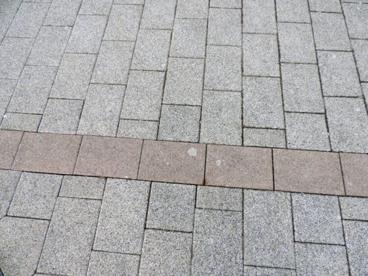 como colocar pavimento