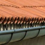 instalación tejas
