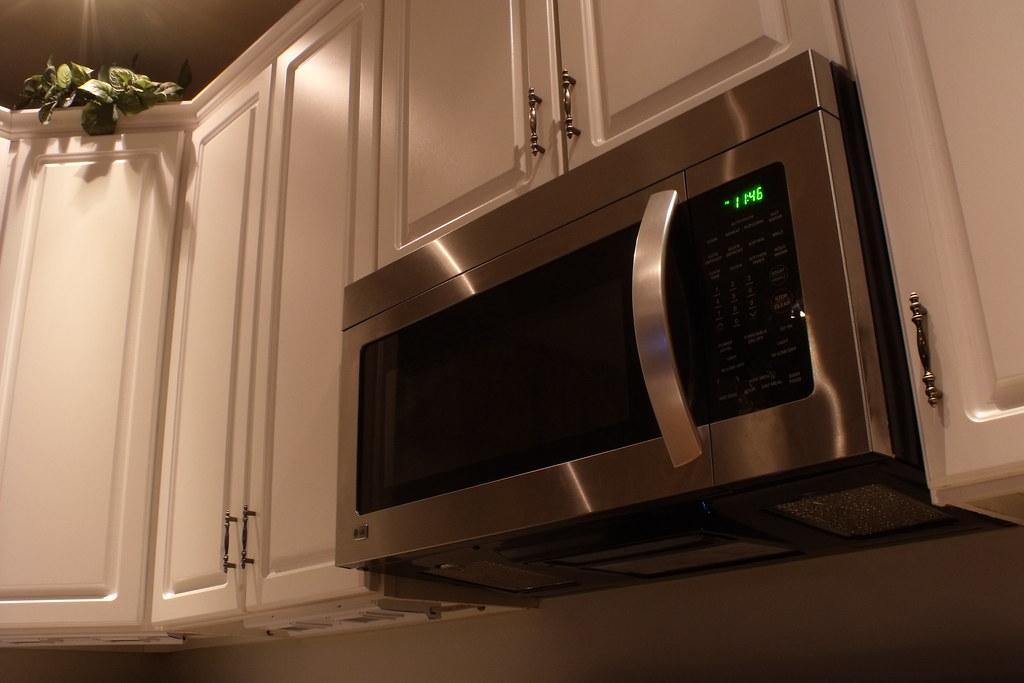 microondas y hornos
