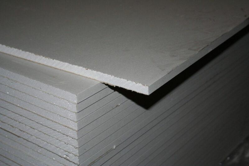 hacer pared pladur