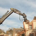demolicion y excavaciones