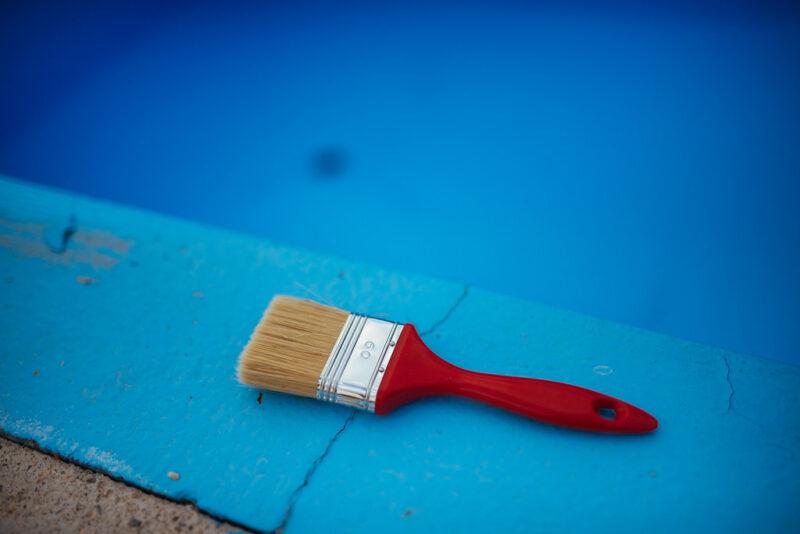 conservar brochas y pinturas