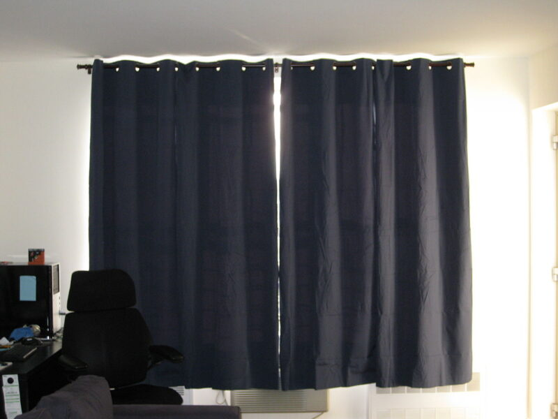 tendencias cortinas