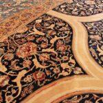 alfombra cerámica