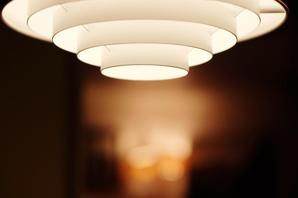 instalar lampara empotrable