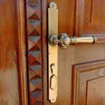 arreglar puerta que roza